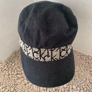 Calvin Klein black hat